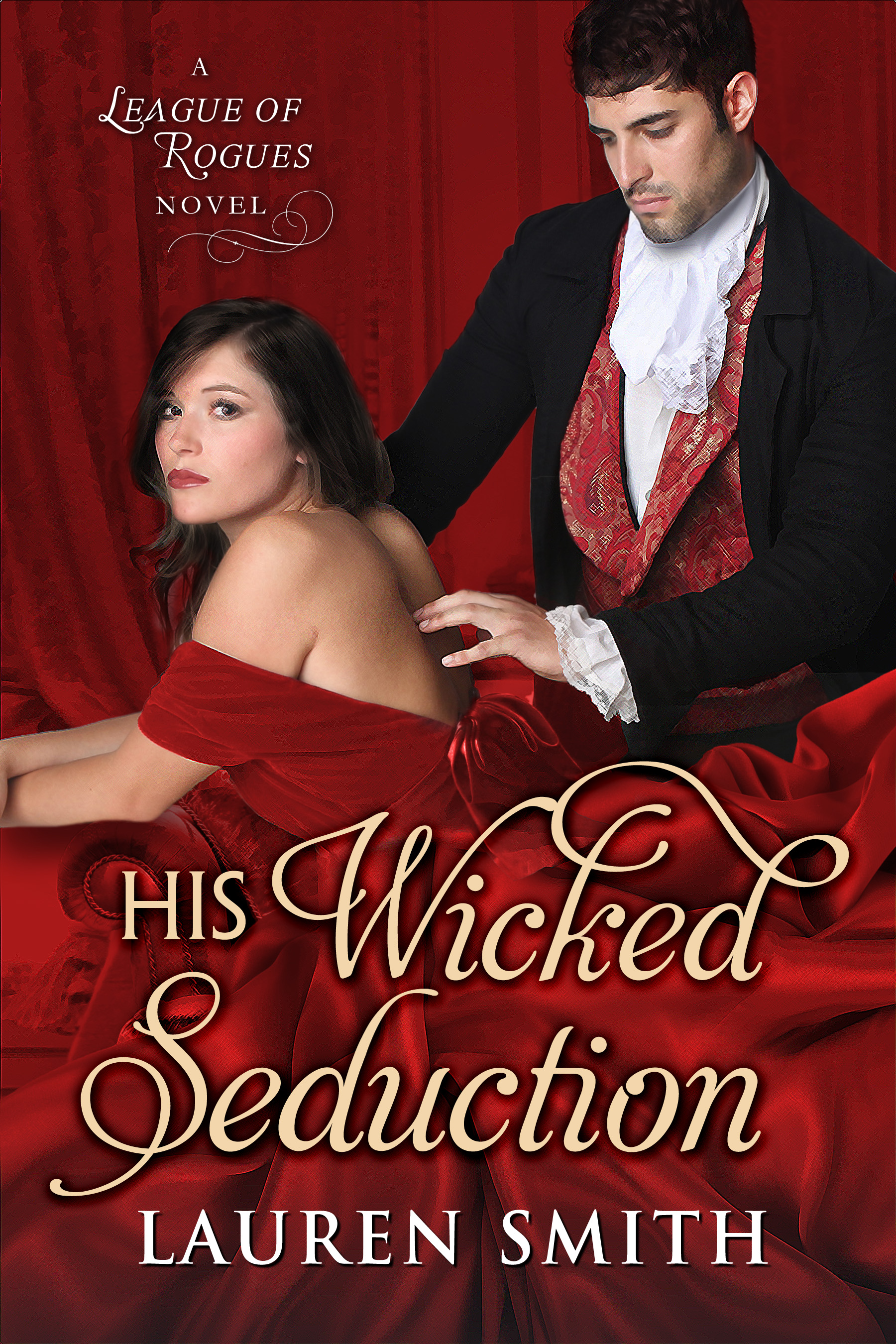 His Wicked Seduction