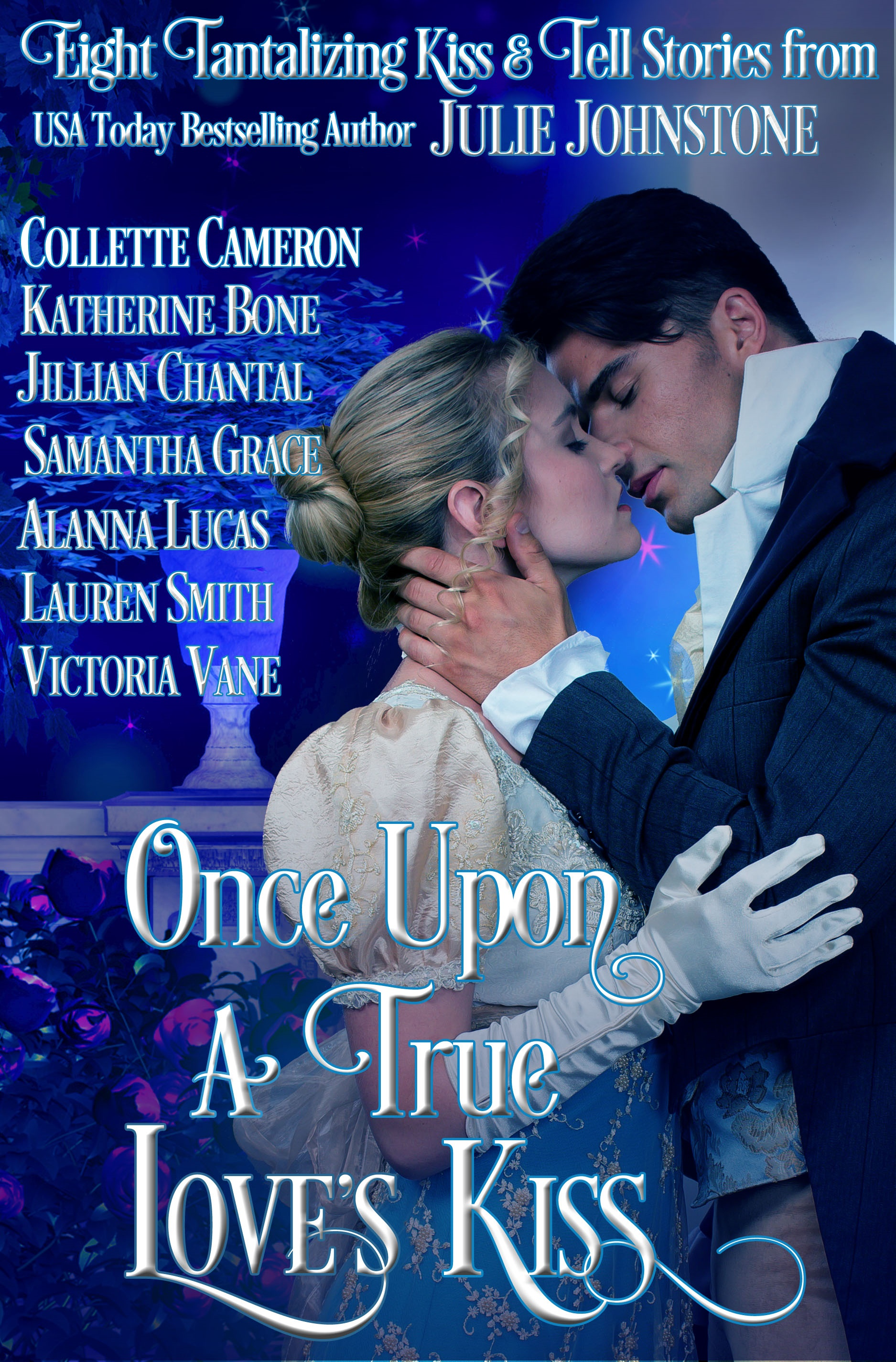 Once Upon A True Love's Kiss