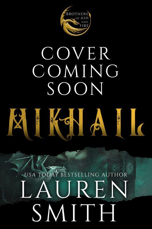 Mikhail: A Royal Dragon Romance