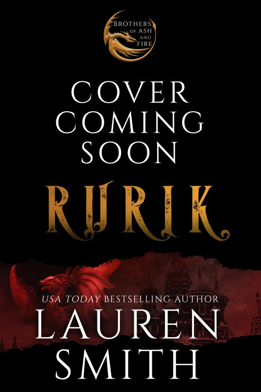Rurik: A Royal Dragon Romance