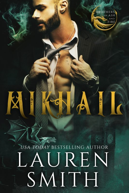 Mikhail: A Royal Dragon Romance