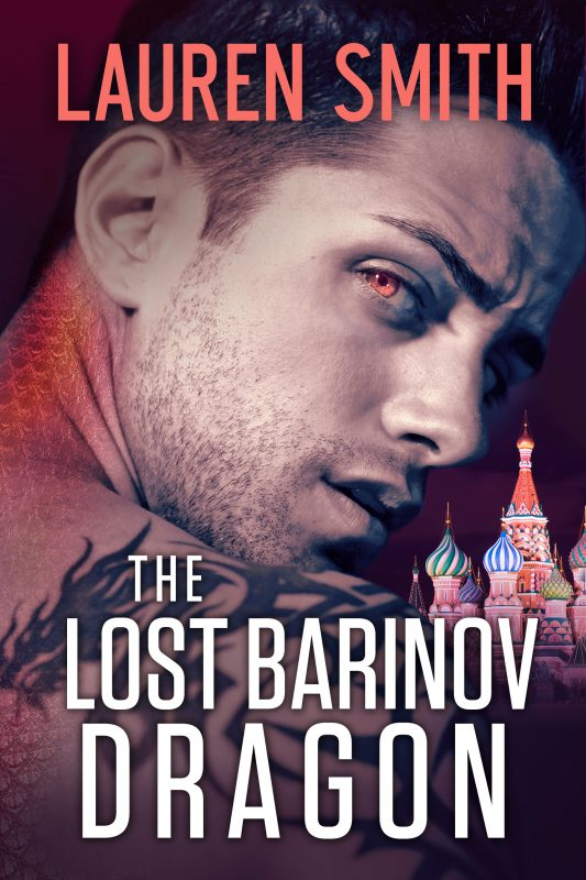 The Lost Barinov Dragon