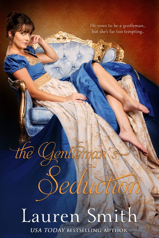 The Gentleman's Seduction