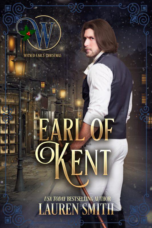 Earl of Kent