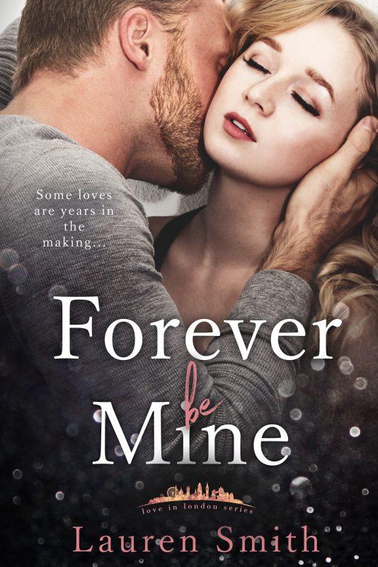 Forever Be Mine