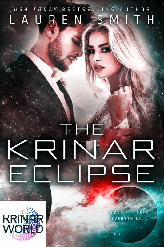 The Krinar Eclipse