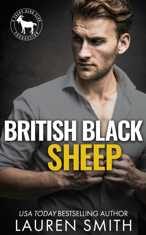 British Black Sheep