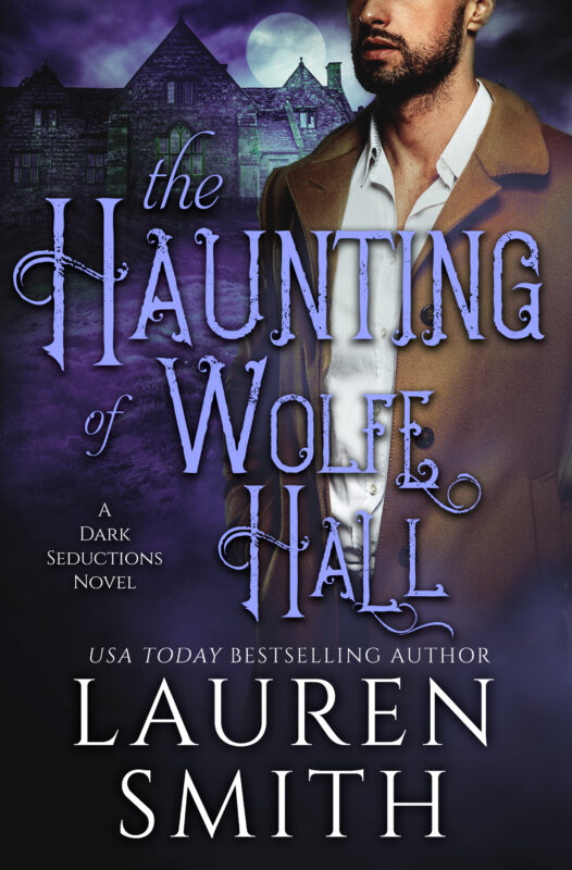 The Haunting of Wolfe Hall