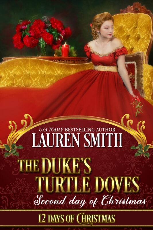 The Duke's Turtle Doves
