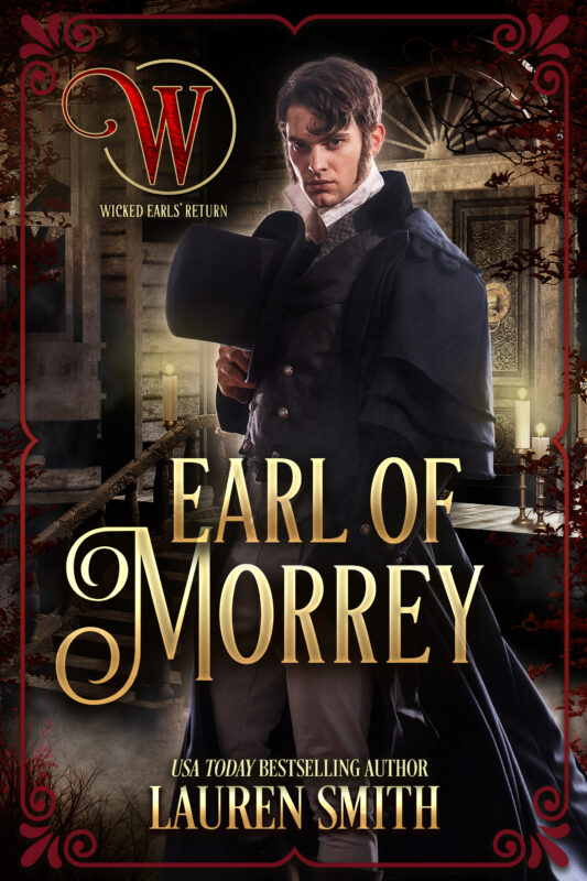 Earl of Morrey