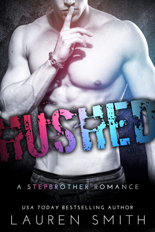 Hushed: A Stepbrother Romance