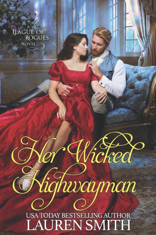 Her Wicked Highwayman